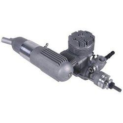 Двигатель внутреннего сгорания для радиоуправляемых самолетов (ASP S52A)
