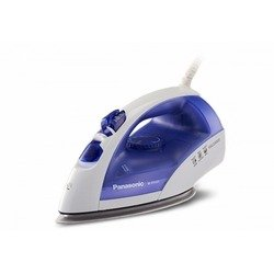Утюг Panasonic NI-E510TDTW (фиолетовый)