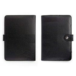 """Универсальный чехол-книжка для планшетов 10.1"""" (CD130015) (черный)"""