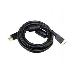 Кабель HDMI 19M - HDMI 19M (Telecom CG511D-10M) (черный)