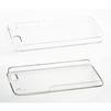 Пластиковый чехол-накладка для Apple iPhone 5, 5S, SE (CD126227) (прозрачный) - Чехол для телефонаЧехлы для мобильных телефонов<br>Плотно облегает корпус и гарантирует надежную защиту от царапин и потертостей.<br>