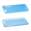 Пластиковый чехол-накладка для Apple iPhone 5, 5S, SE (CD126233) (синий) - Чехол для телефонаЧехлы для мобильных телефонов<br>Плотно облегает корпус и гарантирует надежную защиту от царапин и потертостей.<br>