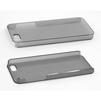Пластиковый чехол-накладка для Apple iPhone 5, 5S, SE (CD126228) (черный) - Чехол для телефонаЧехлы для мобильных телефонов<br>Плотно облегает корпус и гарантирует надежную защиту от царапин и потертостей.<br>