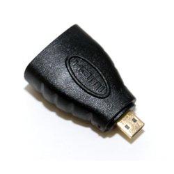 Переходник HDMI 19F - microHDMI 19M (5bites HH1805FM-MICRO)
