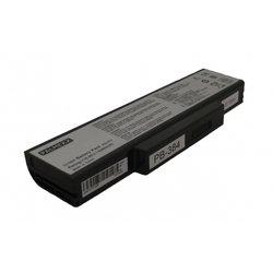 Аккумулятор для Asus K72 (Palmexx PB-384) (черный)