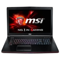 "msi ge72 2qd apache (core i7 4720hq 2600 mhz/17""/1920x1080/16gb/1128gb/dvd-rw/nvidia geforce gtx 960m/wi-fi/bluetooth/win 8 64)"
