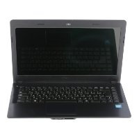 "dexp athena t142 (celeron n2840 2160 mhz/14""/1366x768/2gb/500gb/dvd нет/intel gma hd/wi-fi/без ос)"