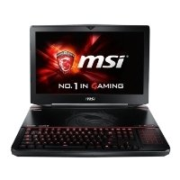 "msi gt80 2qd titan sli (core i7 4720hq 2600 mhz/18.4""/1920x1080/16.0gb/1256gb hdd+ssd/dvd-rw/nvidia geforce gtx 970m/wi-fi/bluetooth/win 8 64)"