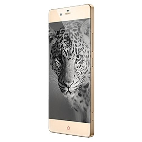 are touchscreen zte nubia z9 64gb has launched two