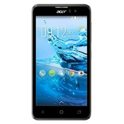 Acer Liquid Z520 Duo (черный) :::