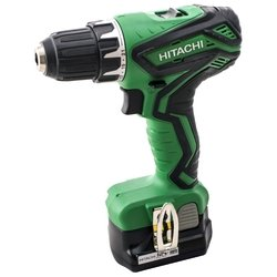 Hitachi DS10DAL