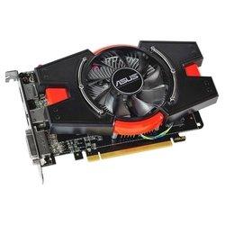 ASUS Radeon HD 7750 820Mhz PCI-E 3.0 1024Mb 4600Mhz 128 bit DVI HDMI HDCP