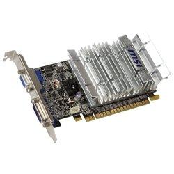 MSI GeForce 210 589Mhz PCI-E 2.0 512Mb 800Mhz 64 bit DVI HDCP Silent