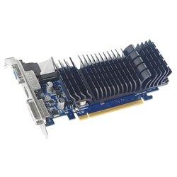 ASUS GeForce 210 589Mhz PCI-E 2.0 512Mb 1333Mhz 64 bit DVI HDMI HDCP Silent