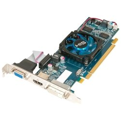his radeon hd 6450 625mhz pci-e 2.1 2048mb 1000mhz 64 bit dvi hdmi hdcp fan