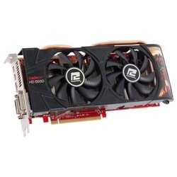 powercolor radeon hd 6930 750mhz pci-e 2.1 1024mb 4800mhz 256 bit 2xdvi hdmi hdcp