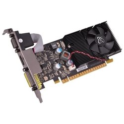 XFX GeForce 210 589Mhz PCI-E 2.0 1024Mb 1066Mhz 64 bit DVI HDMI HDCP