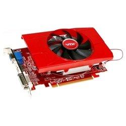 VTX3D Radeon HD 6670 800Mhz PCI-E 2.1 1024Mb 4000Mhz 128 bit DVI HDMI HDCP V2