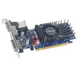 ASUS GeForce 210 589Mhz PCI-E 2.0 512Mb 1333Mhz 64 bit DVI HDMI HDCP