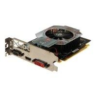 XFX Radeon HD 6750 700Mhz PCI-E 2.1 1024Mb 1600Mhz 128 bit DVI HDMI HDCP