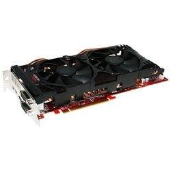 ��������� powercolor radeon hd 6970 940mhz pci-e 2.1 2048mb 5700mhz 256 bit 2xdvi hdmi hdcp dirt3
