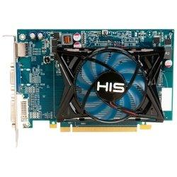 HIS Radeon HD 6750 700Mhz PCI-E 2.1 1024Mb 1600Mhz 128 bit DVI HDMI HDCP