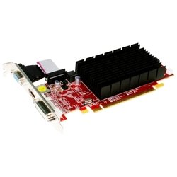 видеокарта powercolor radeon hd 6450 625mhz pci-e 2.1 512mb 800mhz 64 bit dvi hdmi hdcp оем