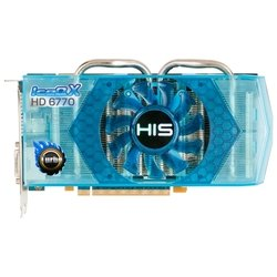 his radeon hd 6770 880mhz pci-e 2.1 1024mb 5000mhz 128 bit 2xdvi hdmi hdcp