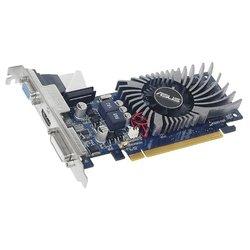 ASUS GeForce 210 589Mhz PCI-E 2.0 512Mb 1580Mhz 64 bit DVI HDMI HDCP