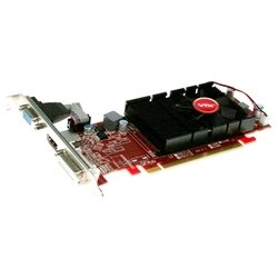 VTX3D Radeon HD 6450 750Mhz PCI-E 2.1 512Mb 3600Mhz 64 bit DVI HDMI HDCP