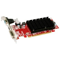powercolor radeon hd 5450 650mhz pci-e 2.1 512mb 800mhz 64 bit dvi hdmi hdcp v2