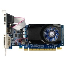 KFA2 GeForce 210 589Mhz PCI-E 2.0 1024Mb 1000Mhz 64 bit DVI HDMI HDCP