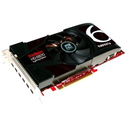 powercolor radeon hd 6870 900mhz pci-e 2.1 2048mb 4200mhz 256 bit hdcp