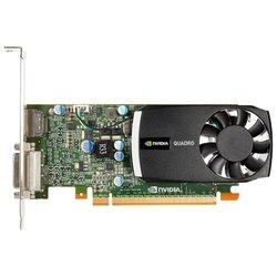 Leadtek Quadro 400 PCI-E 2.0 512Mb 64 bit DVI