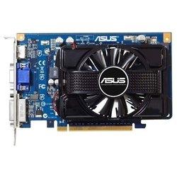 ASUS GeForce GT 240 550Mhz PCI-E 2.0 512Mb 1400Mhz 128 bit DVI HDMI HDCP
