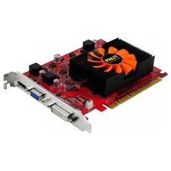 ���� palit geforce gt 440 810mhz pci-e 2.0 512mb 3200mhz 128 bit dvi hdmi hdcp cool