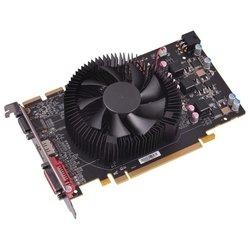 XFX Radeon HD 6750 700Mhz PCI-E 2.1 1024Mb 4600Mhz 128 bit DVI HDMI HDCP