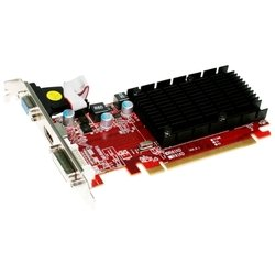 видеокарта powercolor radeon hd 5450 650mhz pci-e 2.1 2048mb 1000mhz 64 bit dvi hdmi hdcp оем