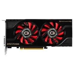 gainward geforce gtx 570 750mhz pci-e 2.0 1280mb 3900mhz 320 bit 2xdvi hdmi hdcp cool