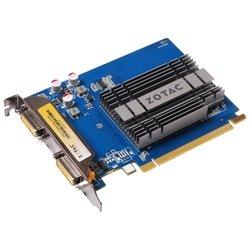 ZOTAC GeForce 210 520Mhz PCI-E 2.0 1024Mb 1200Mhz 64 bit 2xDVI HDCP