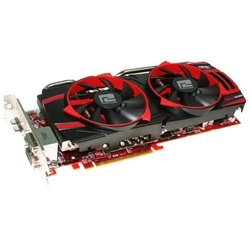 powercolor radeon hd 6950 850mhz pci-e 2.1 2048mb 5200mhz 256 bit 2xdvi hdmi hdcp dirt3