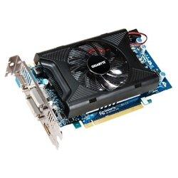 GIGABYTE Radeon HD 6750 720Mhz PCI-E 2.1 1024Mb 4800Mhz 128 bit 2xDVI HDMI HDCP