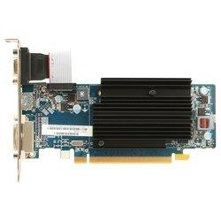 Видеокарта Sapphire Radeon HD 6450 625Mhz PCI-E 2.1 2048Mb 1334Mhz 64 bit DVI HDMI HDCP ОЕМ
