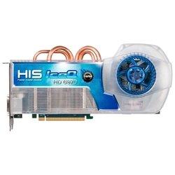 HIS Radeon HD 6970 900Mhz PCI-E 2.1 2048Mb 5600Mhz 256 bit 2xDVI HDMI HDCP IceQ