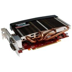 PowerColor Radeon HD 6750 700Mhz PCI-E 2.1 1024Mb 4600Mhz 128 bit 2xDVI HDMI HDCP