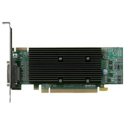 ��������� matrox m9140 pci-e 512mb 64 bit low profile