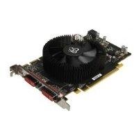 XFX Radeon HD 6750 700Mhz PCI-E 2.1 1024Mb 4600Mhz 128 bit 2xDVI HDCP