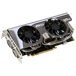 msi geforce gtx 560 870mhz pci-e 2.0 1024mb 4080mhz 256 bit 2xdvi mini-hdmi hdcp
