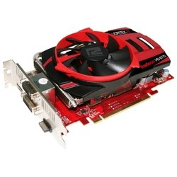 powercolor radeon hd 6770 900mhz pci-e 2.1 1024mb 4900mhz 128 bit 2xdvi hdmi hdcp dirt3
