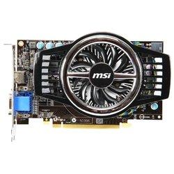 MSI Radeon HD 6750 700Mhz PCI-E 2.1 512Mb 4000Mhz 128 bit DVI HDMI HDCP